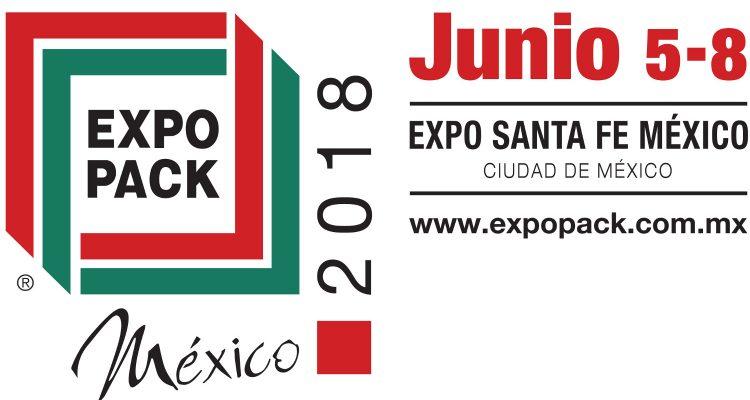 Presencia En Expopack 2018, México