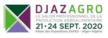 Participaremos Como Expositores En La Feria Djazagro 2020