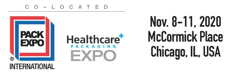 Visitanos En Pack Expo Healthcare Chicago 2020